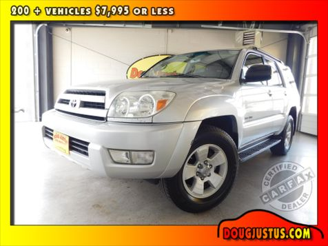 2004 Toyota 4Runner SR5 in Airport Motor Mile ( Metro Knoxville ), TN
