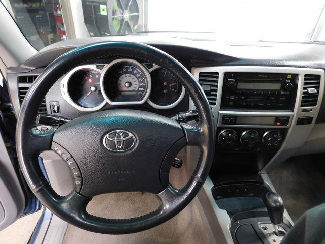 2004 Toyota 4Runner SR5 in Airport Motor Mile ( Metro Knoxville ), TN 37777
