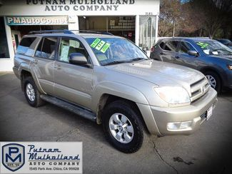 2004 Toyota 4Runner SR5 Sport in Chico, CA 95928