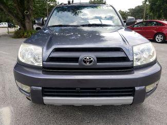 2004 Toyota 4Runner SR5 Dunnellon, FL 7