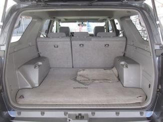 2004 Toyota 4Runner SR5 Gardena, California 11