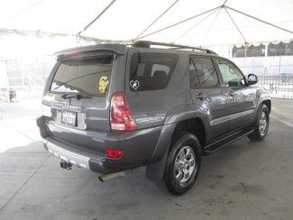 2004 Toyota 4Runner SR5 Gardena, California 2