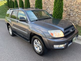 2004 Toyota-2 Owner! New Tires!! 4Runner-BUY HERE PAY HERE Sport-CARMARTSOUTH.COM in Knoxville, Tennessee 37920