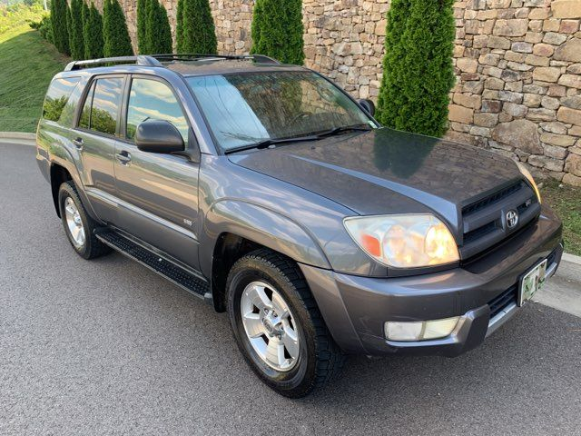 2004 Toyota-2 Owner! New Tires!! 4Runner-BUY HERE PAY HERE Sport-CARMARTSOUTH.COM