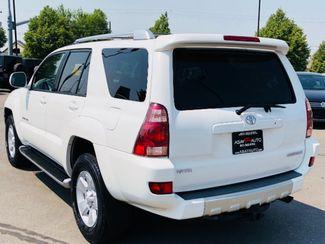 2004 Toyota 4Runner Limited LINDON, UT 2
