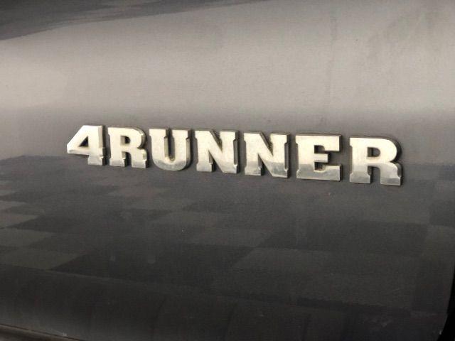 2004 Toyota 4Runner SR5 4WD LINDON, UT 10