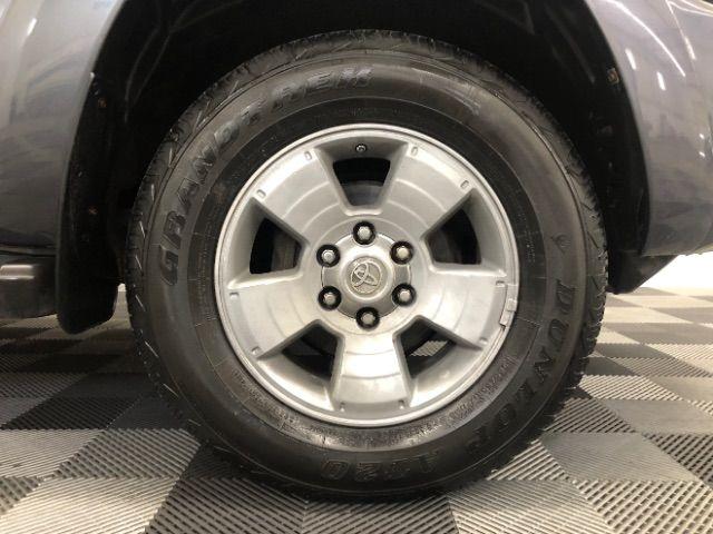 2004 Toyota 4Runner SR5 4WD LINDON, UT 12