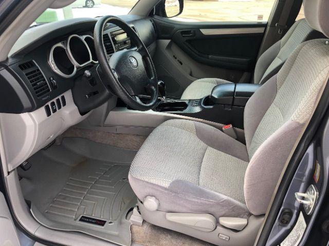 2004 Toyota 4Runner SR5 4WD LINDON, UT 14