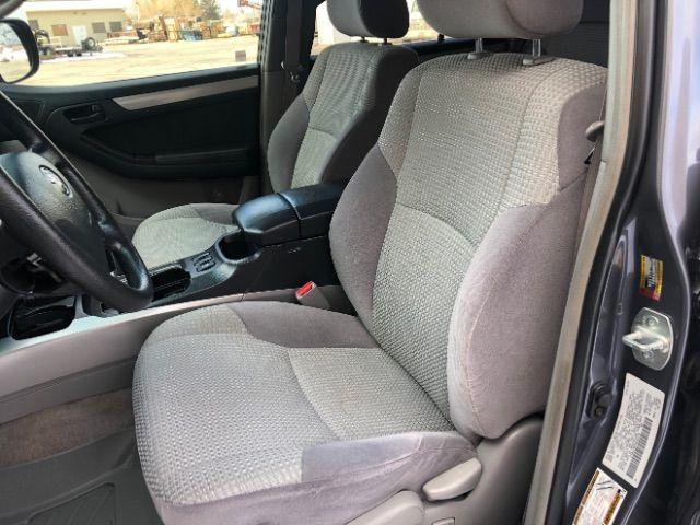 2004 Toyota 4Runner SR5 4WD LINDON, UT 15