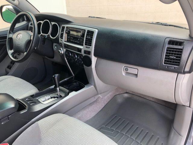 2004 Toyota 4Runner SR5 4WD LINDON, UT 24