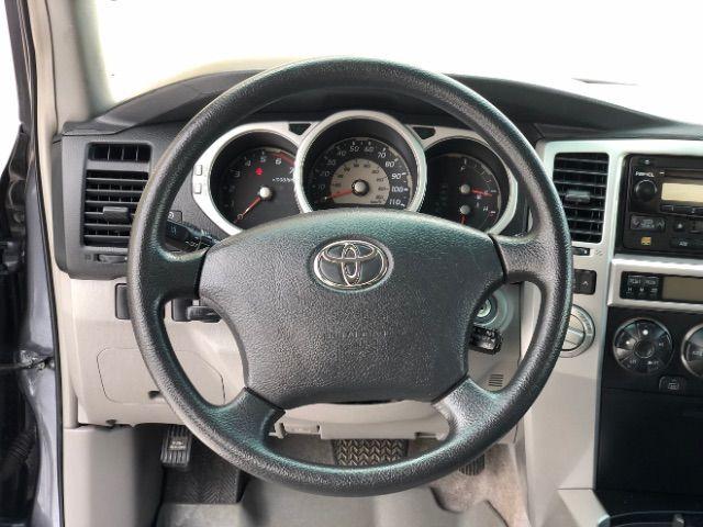 2004 Toyota 4Runner SR5 4WD LINDON, UT 33