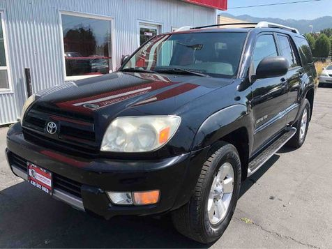 2004 Toyota 4Runner Limited in