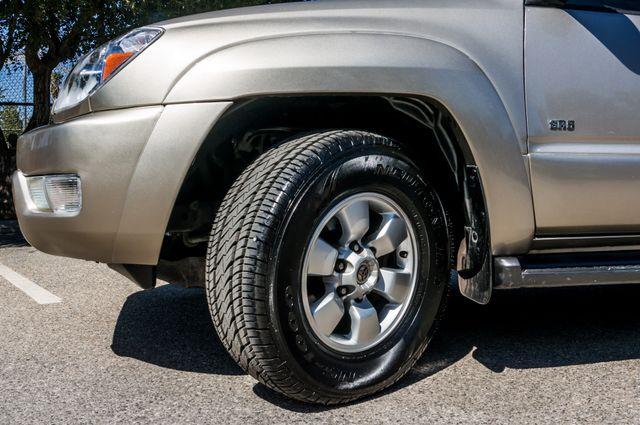 2004 Toyota 4Runner SR5 Reseda, CA 12