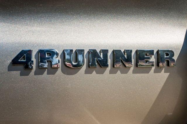 2004 Toyota 4Runner SR5 Reseda, CA 44