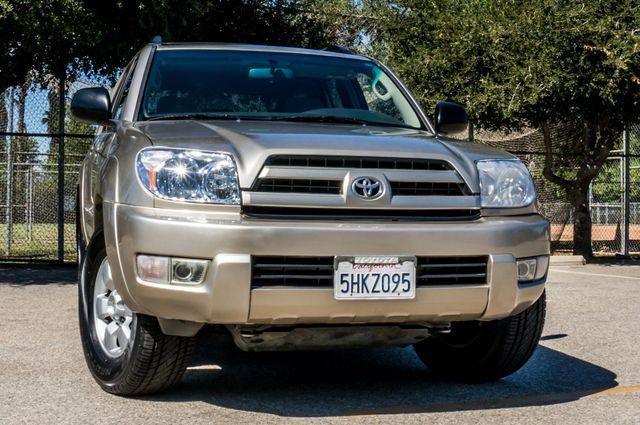 2004 Toyota 4Runner SR5 Reseda, CA 39