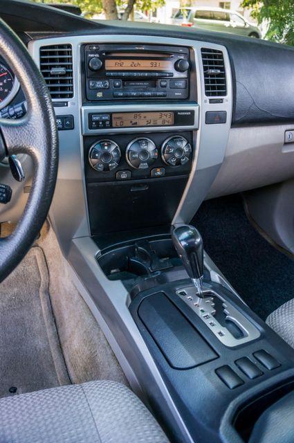 2004 Toyota 4Runner SR5 Reseda, CA 22