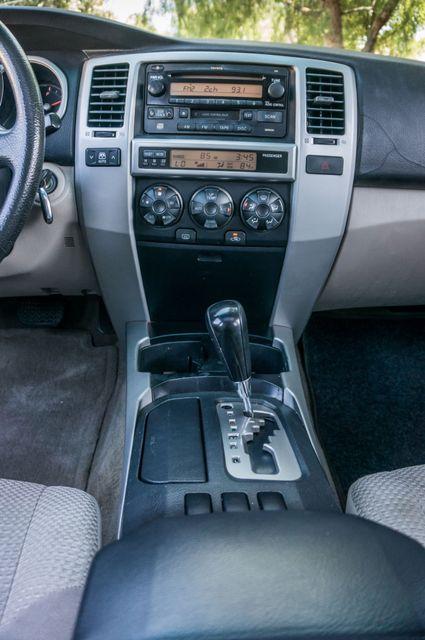 2004 Toyota 4Runner SR5 Reseda, CA 21