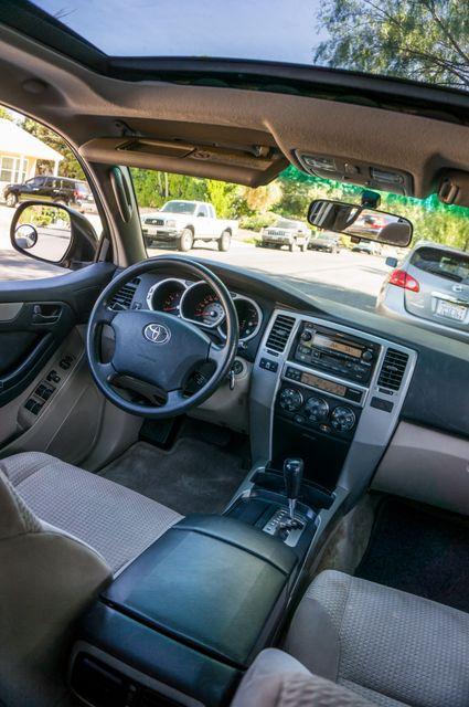 2004 Toyota 4Runner SR5 Reseda, CA 32