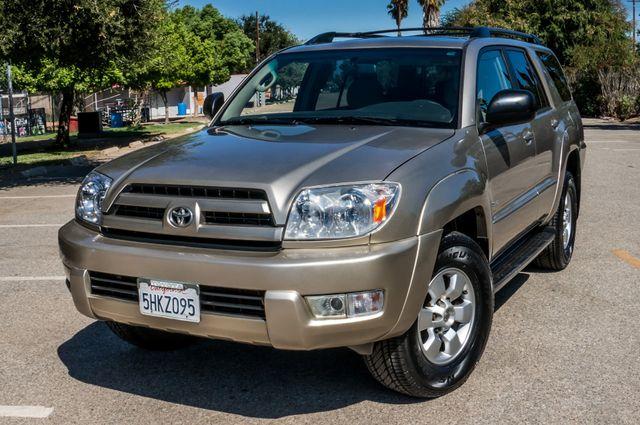 2004 Toyota 4Runner SR5 Reseda, CA 38