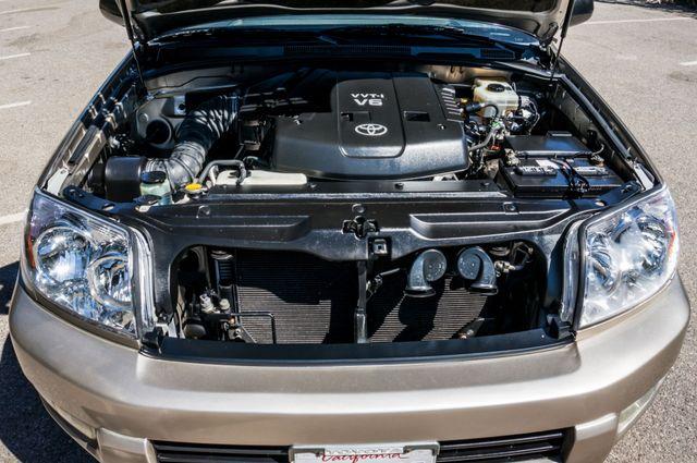 2004 Toyota 4Runner SR5 Reseda, CA 34