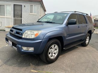 2004 Toyota 4Runner SR5 Sport Utility - 4.7L V8 W/ 114,000 MILES & 32 CarFax Records in San Diego, CA 92110