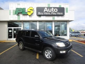 2004 Toyota 4RUNNER SR5 in Indianapolis, IN 46254