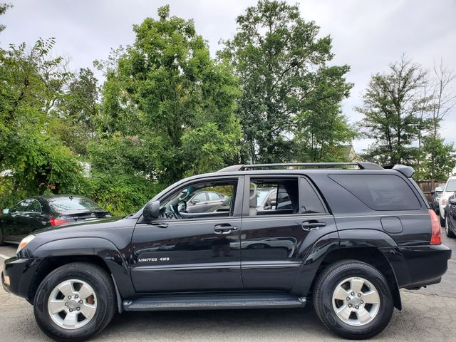 2004 Toyota 4Runner Limited in Sterling, VA 20166