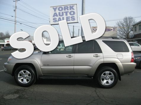 2004 Toyota 4Runner SR5 in , CT