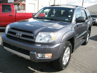 2004 Toyota 4Runner SR5  city CT  York Auto Sales  in , CT