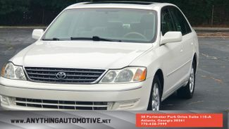 2004 Toyota Avalon XL in Atlanta, Georgia 30341