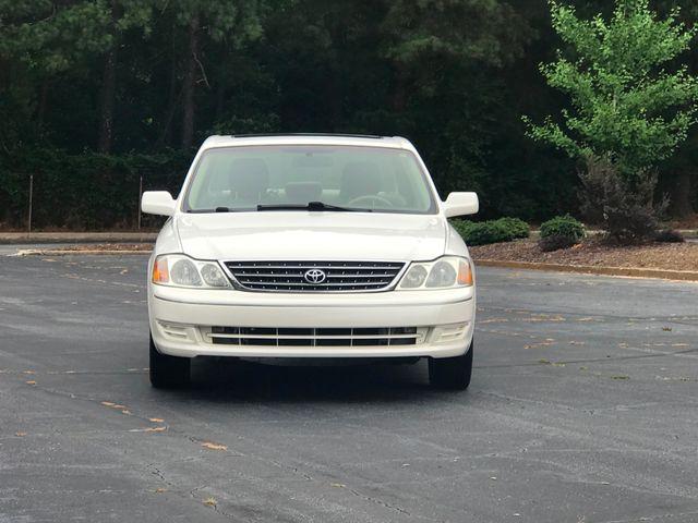 2004 Toyota Avalon XL in Atlanta, Georgia 30341