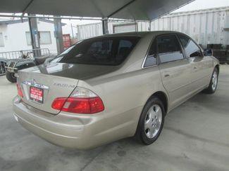 2004 Toyota Avalon XLS Gardena, California 2