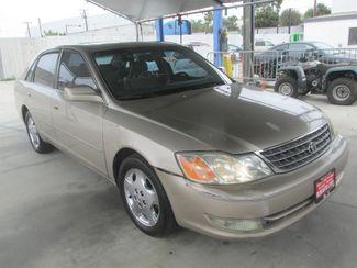 2004 Toyota Avalon XLS Gardena, California 3