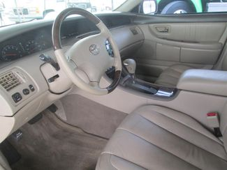 2004 Toyota Avalon XLS Gardena, California 4