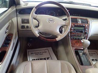2004 Toyota Avalon XLS Lincoln, Nebraska 4