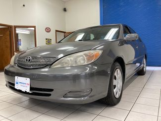 2004 Toyota Camry LE in Akron, OH 44320