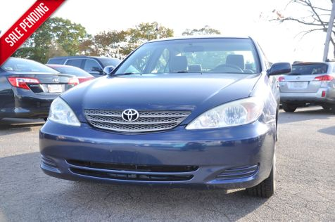 2004 Toyota Camry LE in Braintree