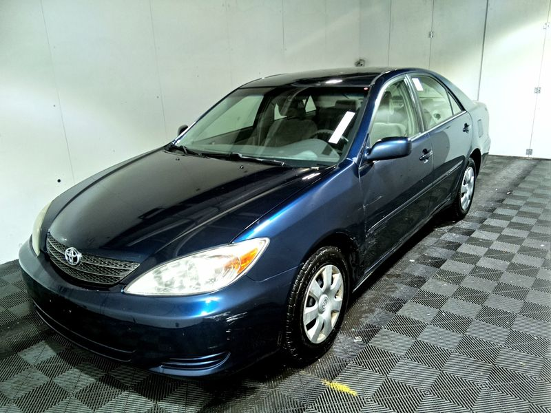 2004 Toyota Camry LE  city MA  Beyond Motors  in Braintree, MA
