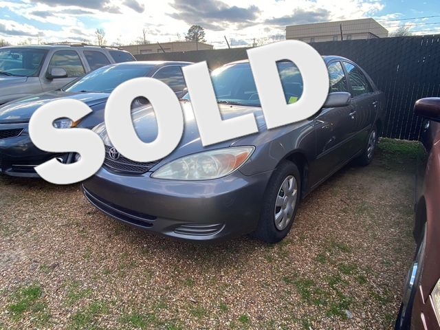 2004 Toyota Camry LE Flowood, Mississippi