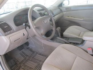 2004 Toyota Camry LE Gardena, California 4