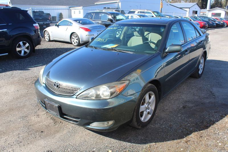 2004 Toyota Camry LE  city MD  South County Public Auto Auction  in Harwood, MD