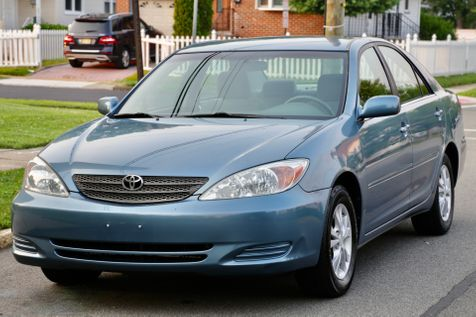 2004 Toyota Camry LE in