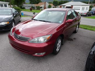 2004 Toyota Camry SE in Lock Haven PA, 17745