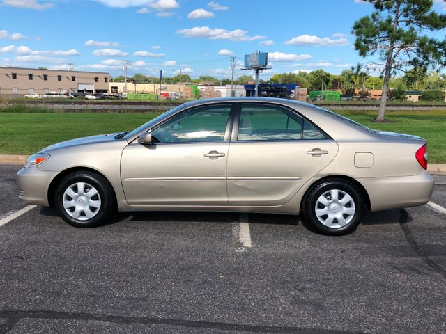2004 Toyota Camry LE Maple Grove, Minnesota 6