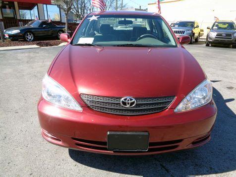 2004 Toyota Camry LE   Nashville, Tennessee   Auto Mart Used Cars Inc. in Nashville, Tennessee