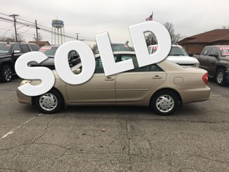 2004 Toyota Camry LE Ontario, OH