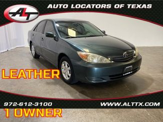 2004 Toyota Camry LE with LEATHER in Plano, TX 75093