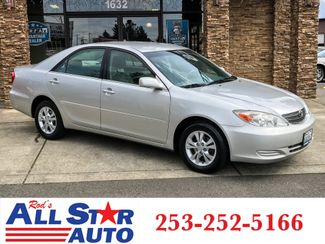 2004 Toyota Camry LE in Puyallup Washington, 98371