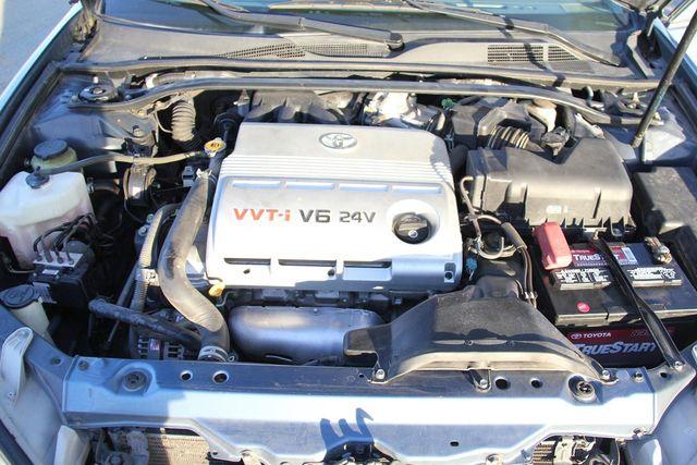 2004 Toyota Camry LE Santa Clarita, CA 26
