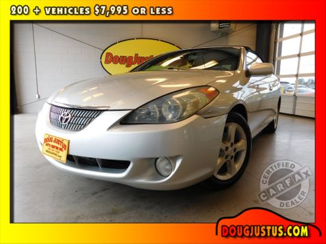 2004 Toyota Camry Solara SE in Airport Motor Mile ( Metro Knoxville ), TN